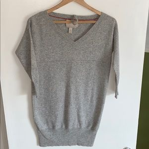 Banana Republic Heritage Cashmere sweater